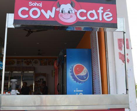 Sahaj Cafe
